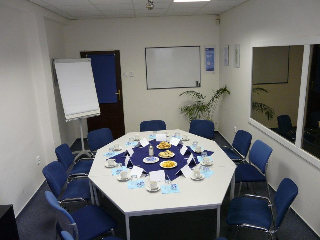 Focus group v Praze - běžná populace 18+