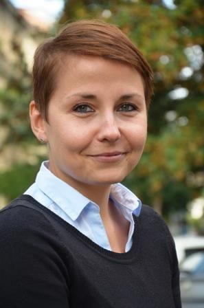 Lenka Šimonová
