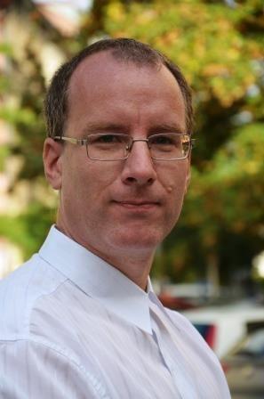 Martin Slaba