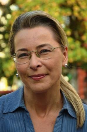 Olga Plašilová