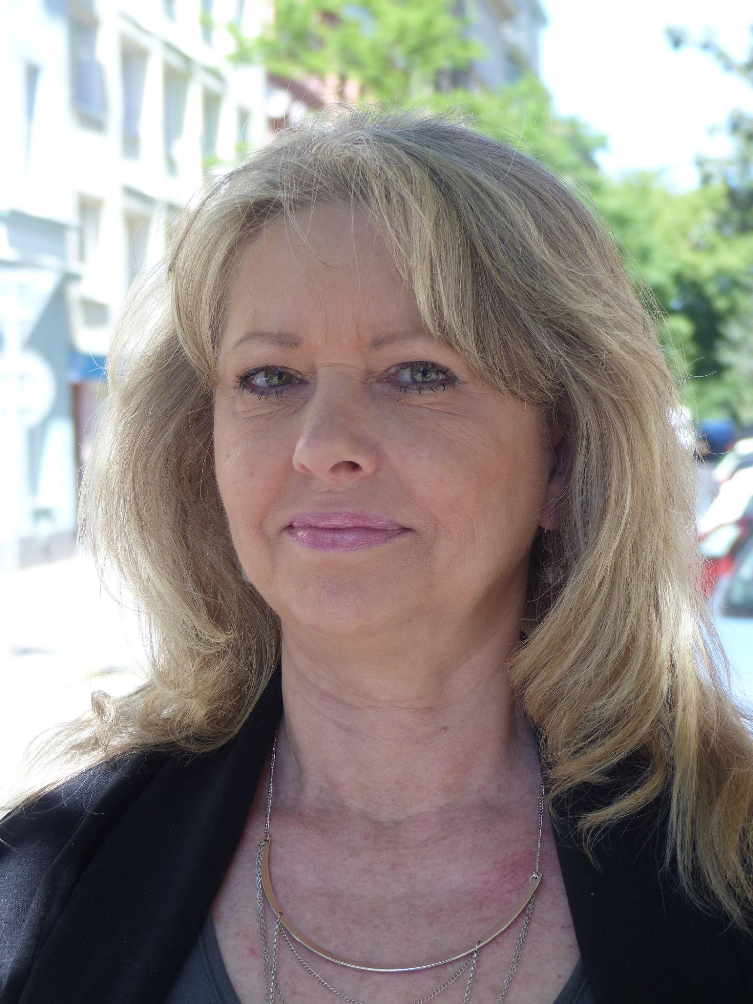 Simona Vacíková